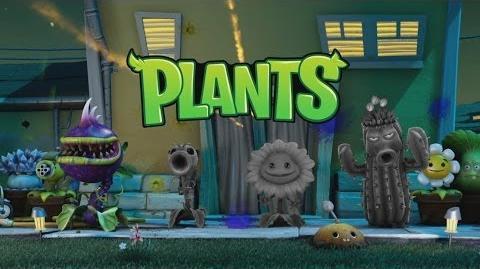 Video - PvZ Garden Warfare Chomper Breakdown-0 | Plants vs. Zombies ...