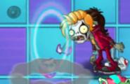 Bass Zombie Smash