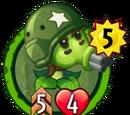 Gatling Pea (PvZH)