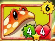 Toadstoolcard
