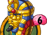 Undying Pharaoh