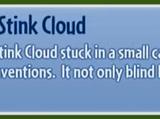 Zombie Stink Cloud