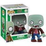 Zombie Yinyl Figure