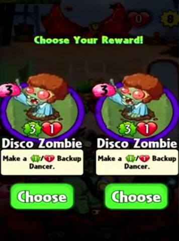 File:Choice between Disco Zombie and Disco Zombie.jpeg