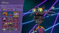 Electro-cat