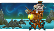 Pirate Seas Boss Level Preview Image