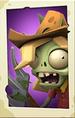 Pitchfork Zombie PvZ3 portrait