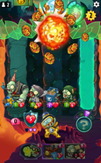RNG Saves Stumpy From Zombot's Wrath