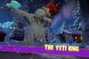 Dabbing Yeti King