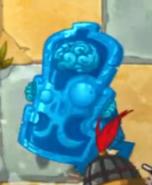 Frozenmask