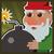 Gnome Bomber