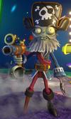 Kapitan Siwobrody