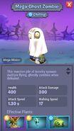 Mega-Ghost Zombie Almanac 2