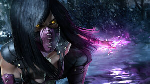 Mortal kombat x mileena the pretty slasher by dp films-d8t3vjl