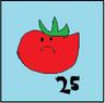 Pyro Tomato