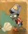 Shrunken Pompadour Buckethead