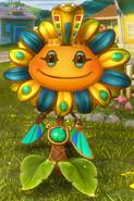 Sun Pharaoh GW1