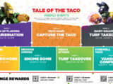 Tale of the Taco DLC