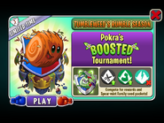 Tumbleweed's Rumble Season - Pokra's BOOSTED Tournament