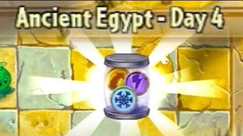 Ancient Egypt Day 4 - Walkthrough