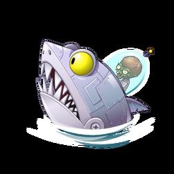 HD Zombot Sharkatronic Sub