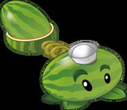 Melon-pult(Halloween)