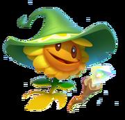 Wizard Sunflower