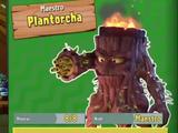 Plantorcha (PvZ GW2)