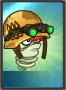 Digest Mushroom's Costume 3