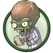 Dr Zomboss portrait