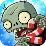 Plants Vs. Zombies™ 2 It's About Time Icon (Versions 1.7 to 1.8)