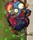 Turkey Zombie