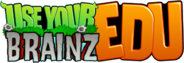 Use Your Brainz EDU Logo