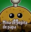 CACTUS Gw2 2 Mina de Pepita de Papa