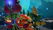 Rosa con los otros pibe 6