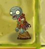 Shrunken Roman Zombie