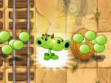 Plantas (Plants vs. Zombies 2)