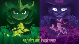 FrontlineFighters