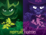Frontline Fighters DLC