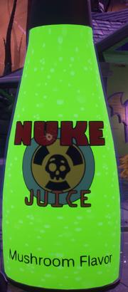 Nuke juice