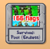 Survival Endless 166 flags preview
