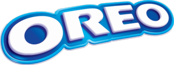 Oreo Cookie logo