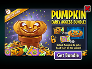 Pumpkin Early Access Bundle