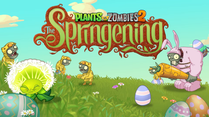 Springening Header