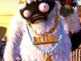 Treasure Yeti (Boss)