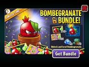 Bombegranate Bundle