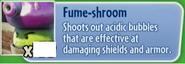 Fume-shroom gw