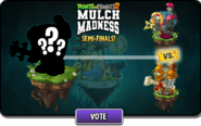 Mulch Madness Gargantuars Semi-Finals Hair Metal vs Gladiator