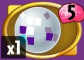 Monster Mash new card