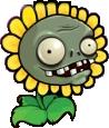 Sunflower Imp